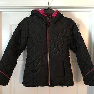 Pacific Trail Girls Winter Coat Size 7-8